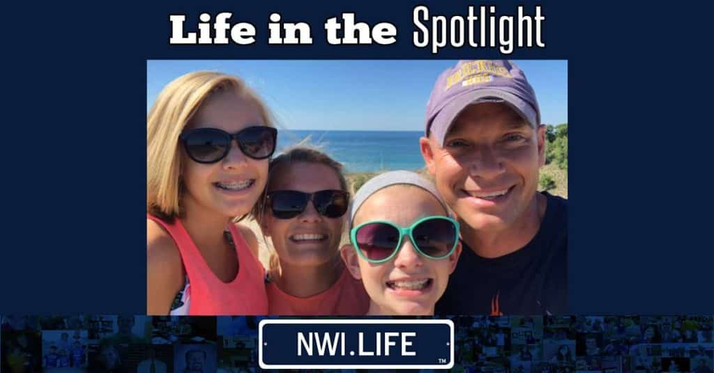 A Northwest Indiana Life in the Spotlight: Mike Black