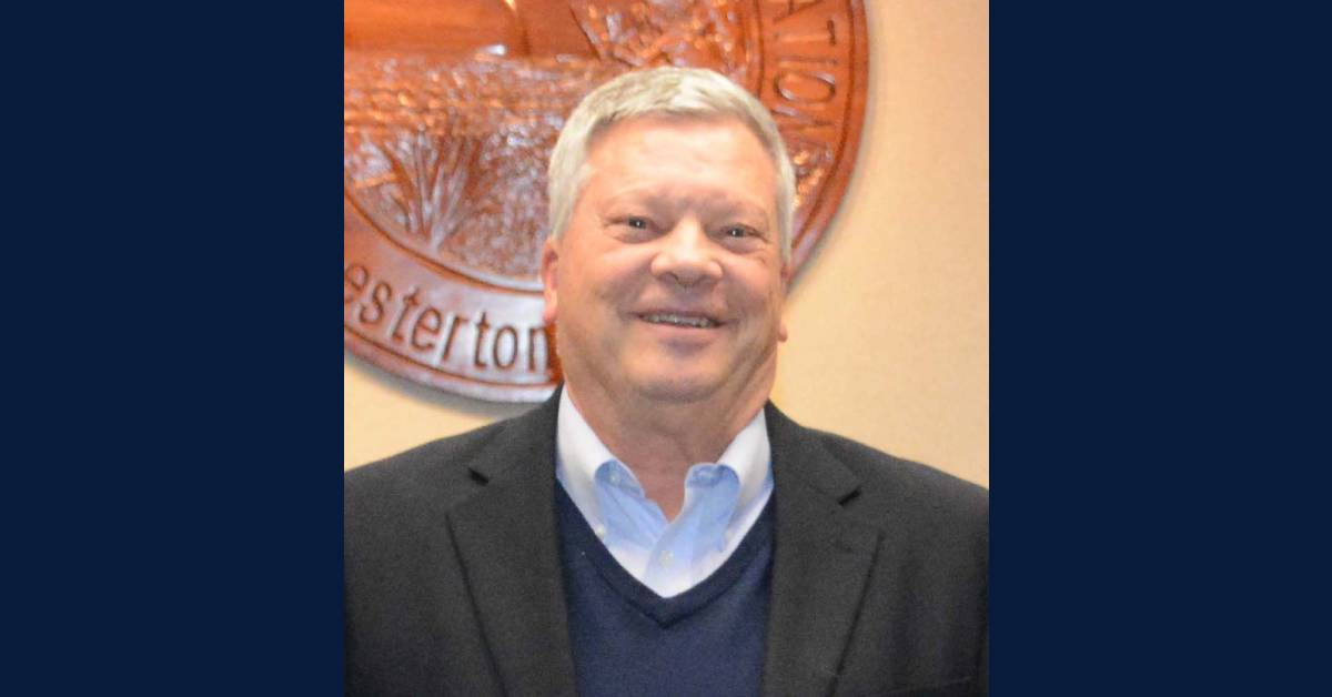 Nallenweg named Indiana High School Athletic Administrator of the Year