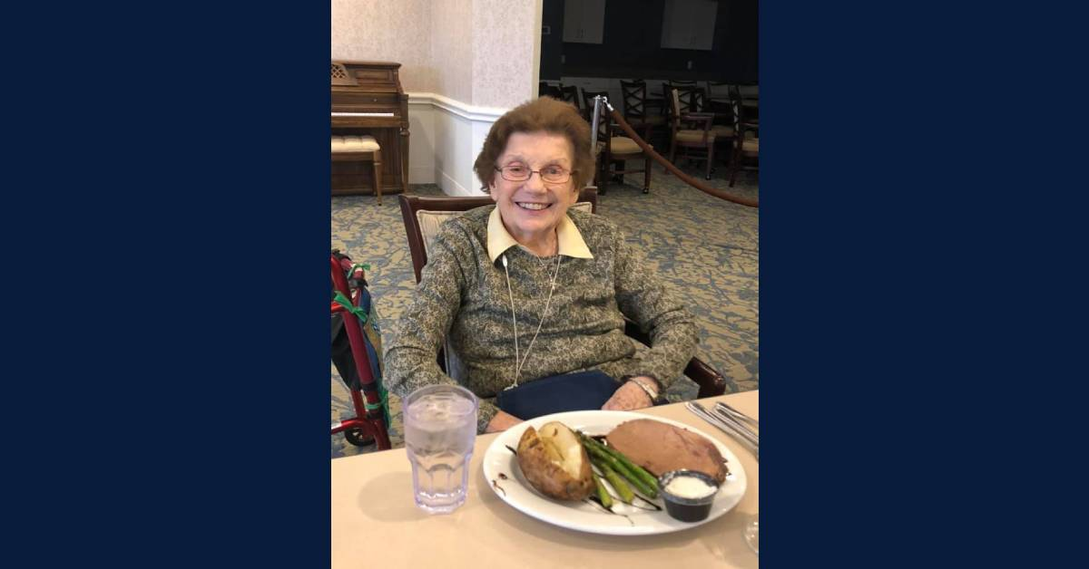 Residences at Coffee Creek hosts Resident Appreciation Dinner