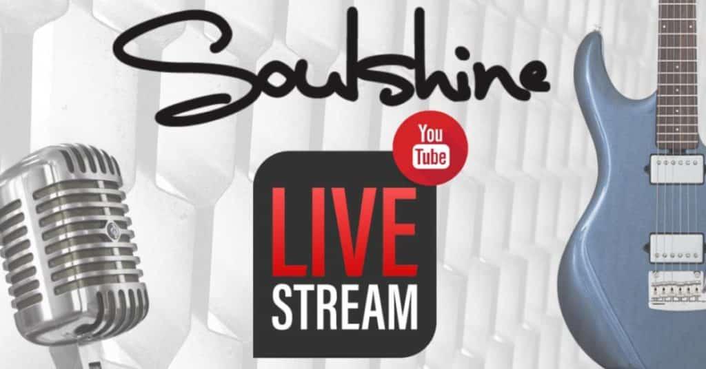 Soulshine Live Stream