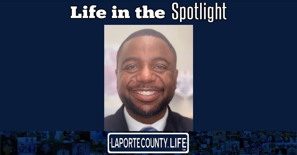A La Porte County Life in the Spotlight: Wendel McCollum