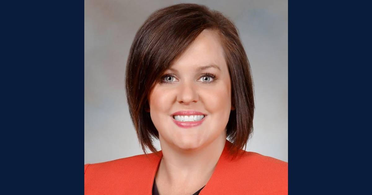 Ashley Dickinson Chief Executive Officer, La Porte Hospital talks hospital week