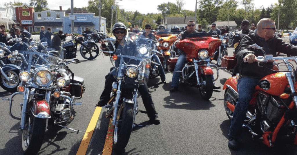 Prepare your bike for its first summer ride with help from local Harley-Davidson shops