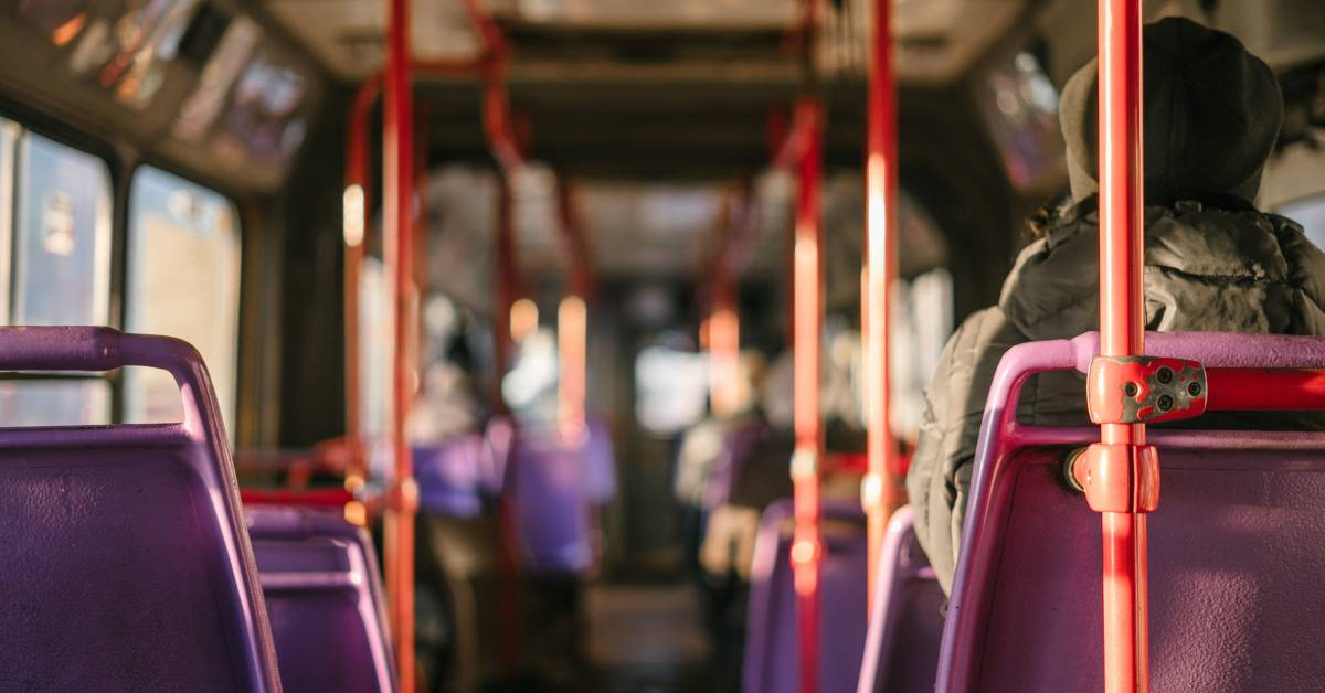 Transporte extends free rides through May 15