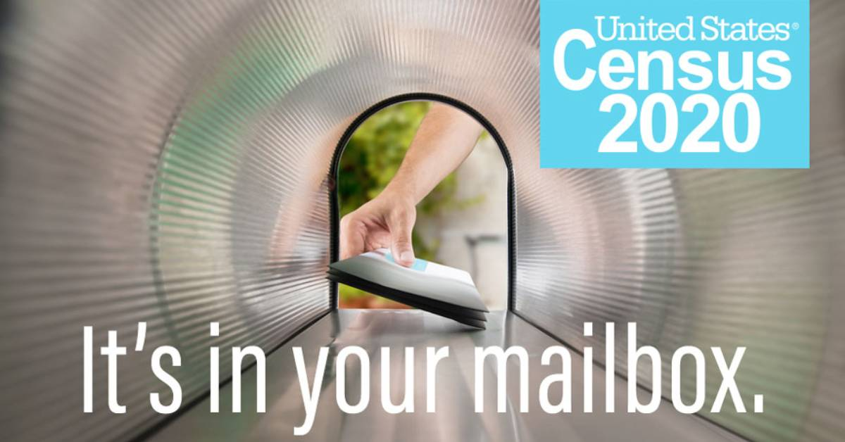 More than numbers – Portage residents: your response counts in 2020 Census