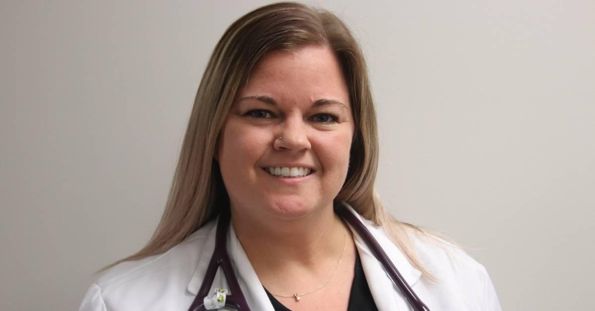 A Midwest Express Clinic Spotlight: Amanda Turich
