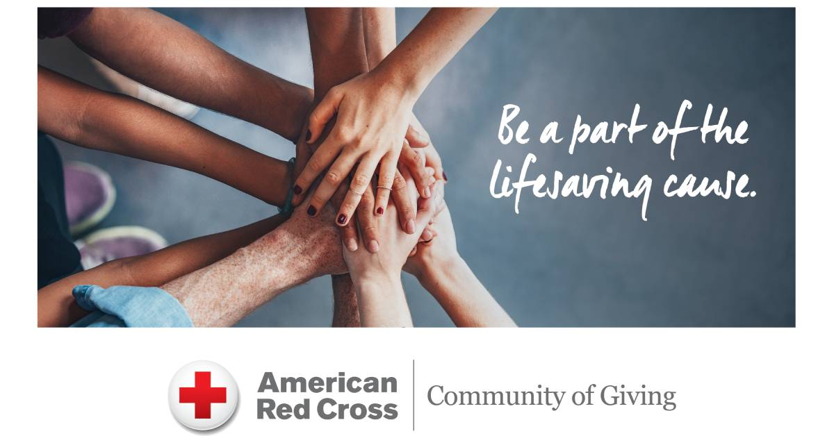 American Red Cross Blood Drive at Queen of All Saints