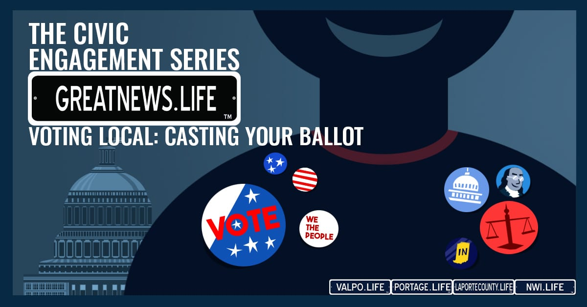 Civic Engagement Series: a guide to casting your ballot in the 2020 primaries