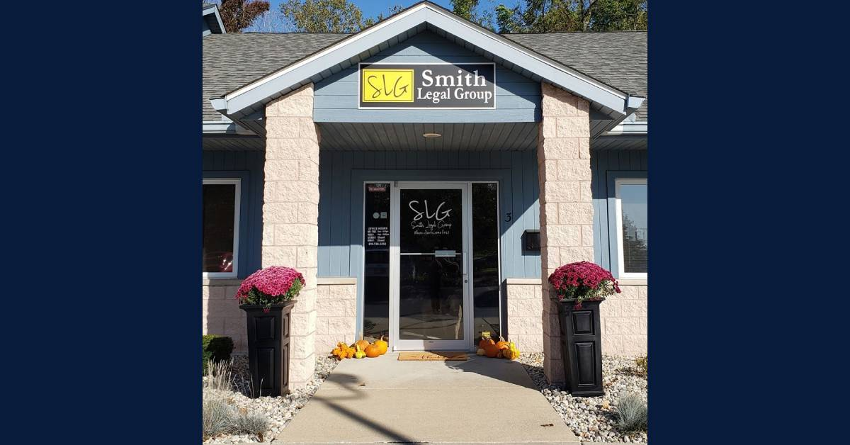 Smith Legal Group: Family law is for everyone, regardless of how you define family