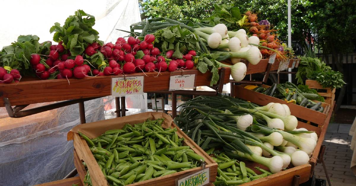 La Porte Farmer's Market Ready to Open May 23rd