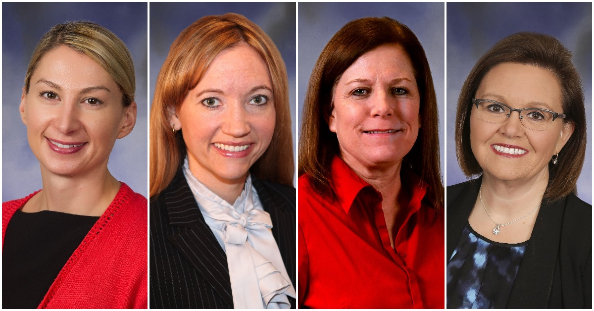Four new heart specialists join Franciscan Physician Network Cardiology Crown Point