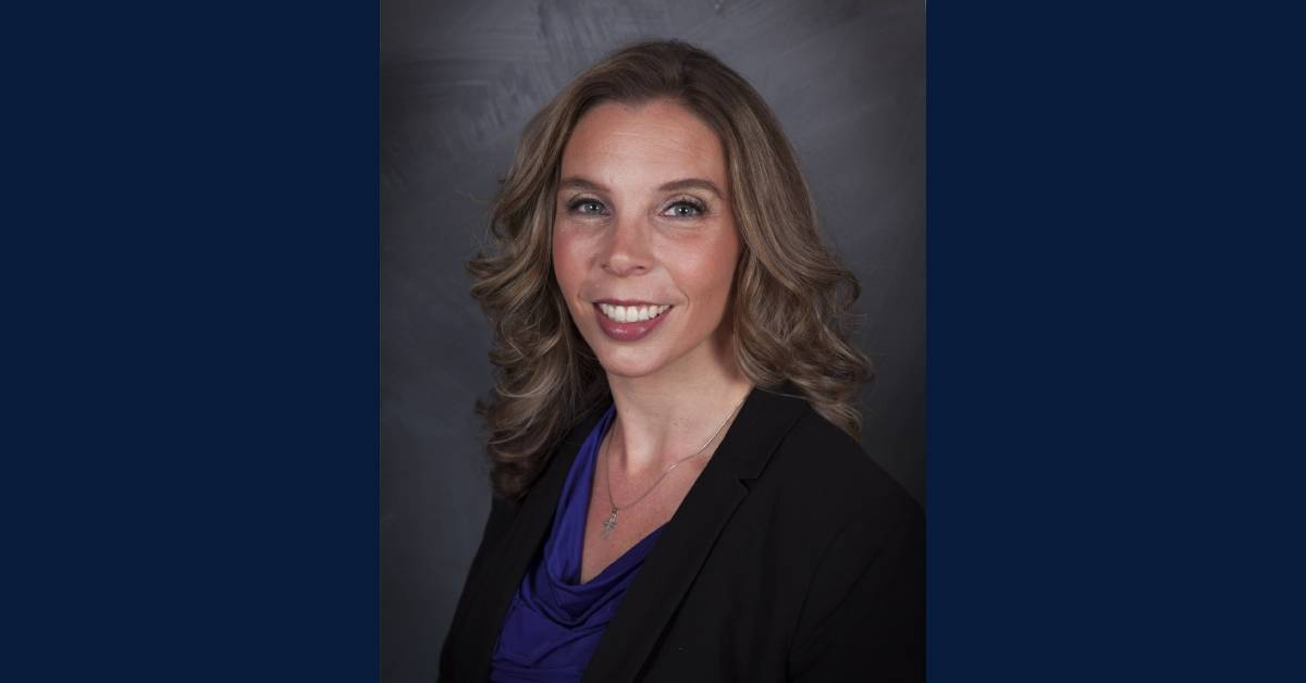 A Benjamin F. Edwards & Co. Employee Spotlight: Jennifer Espinoza
