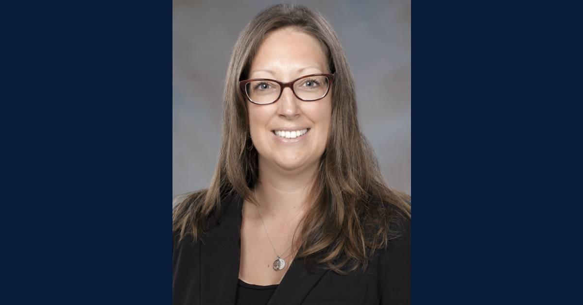 A La Porte Hospital Employee Spotlight: Karen Jedrysek