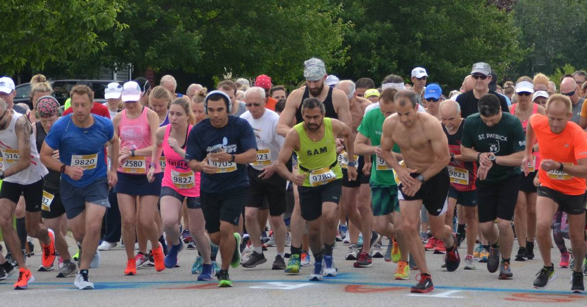 Annual Firecracker 5k Cancelled for 2020