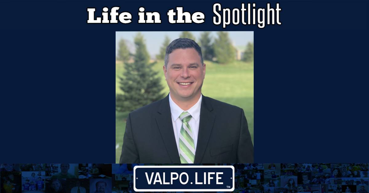 A Valpo Life in the Spotlight: Nicholas Allison