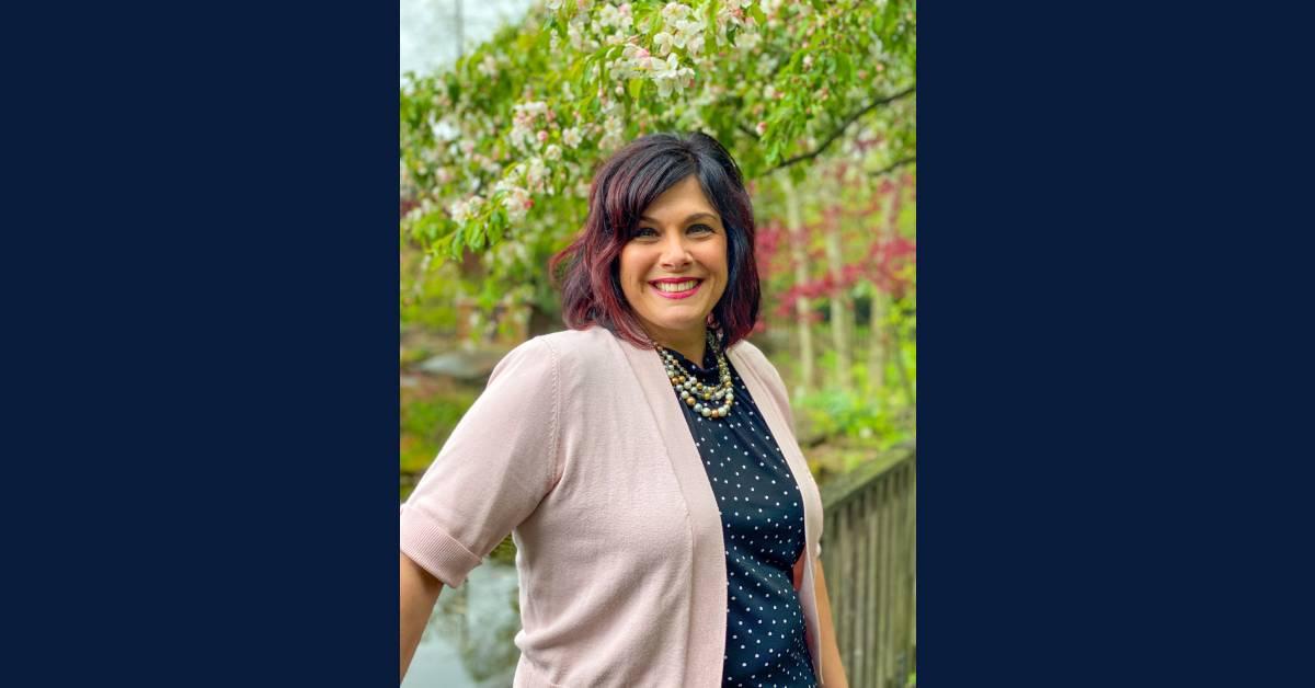 A Kankakee Valley REMC Employee Spotlight: Robin Pedersen