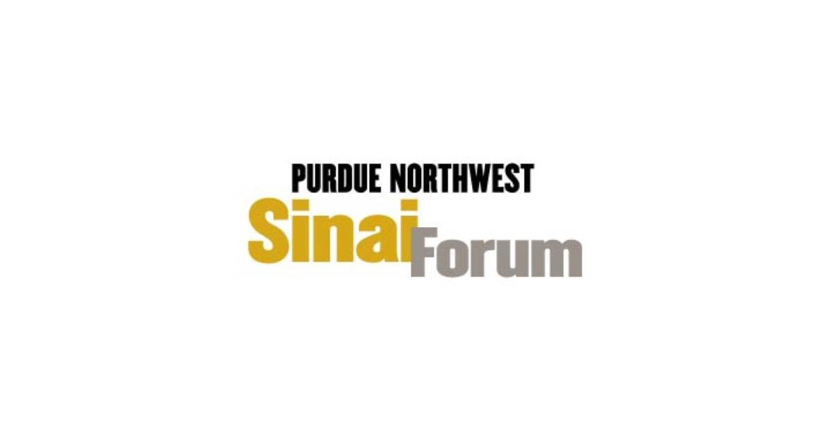 Sinai Forum at Purdue Northwest will not hold in-person events in fall 2020
