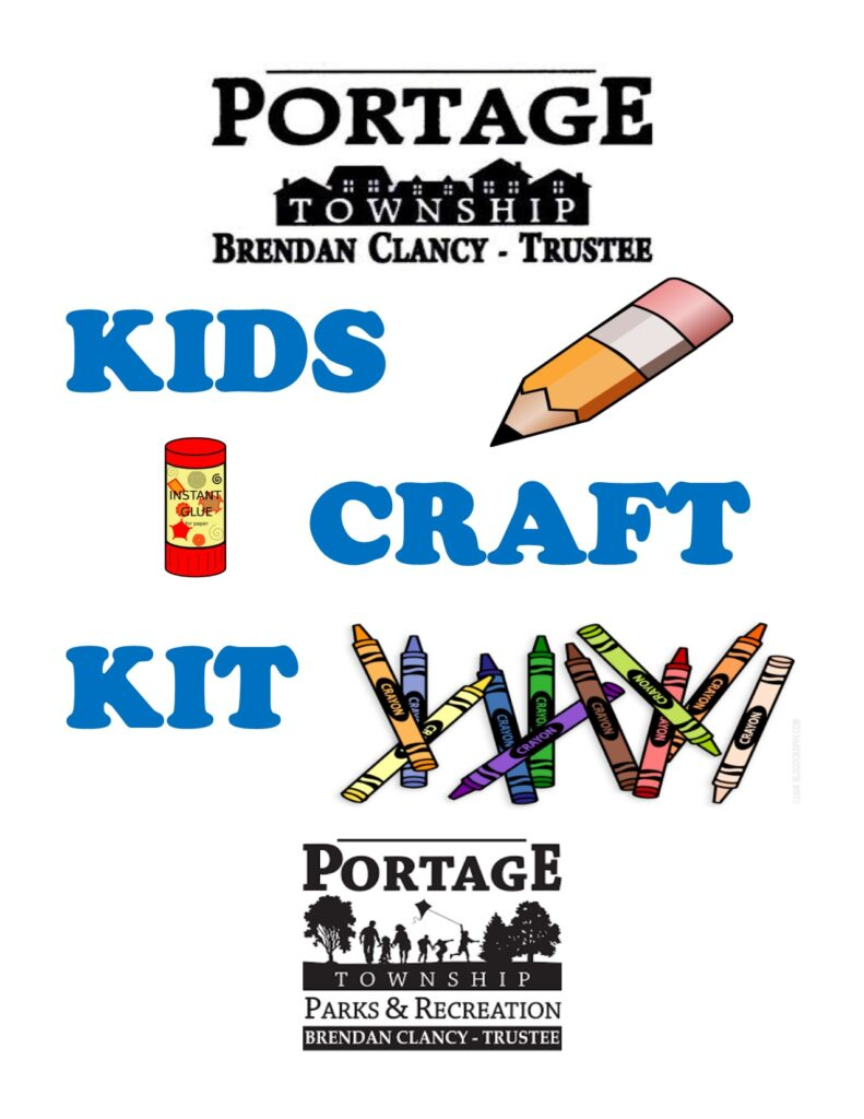 Kids craft Kit