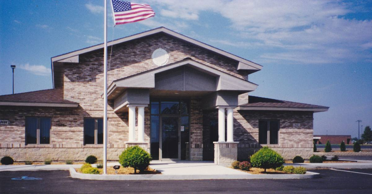 Trustee announces all Portage Township buildings will remain closed through June 30 due to COVID-19 crisis