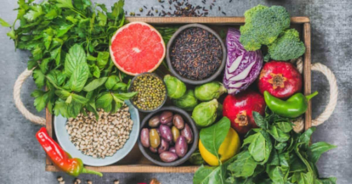 What are Superfoods & Why They're Good for Your Health