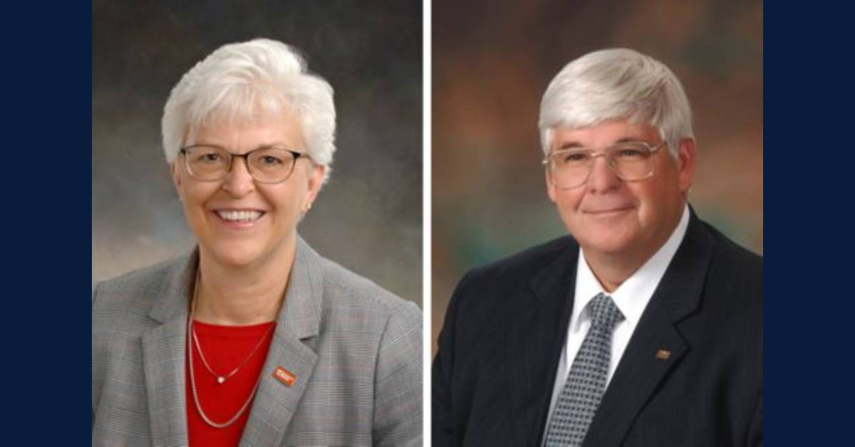 1st Source Bank Names New President, Vice-Chairman