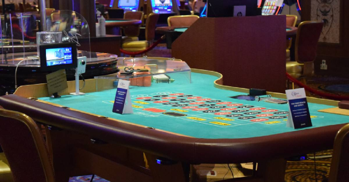 Blue Chip Casino Hotel Spa to reopen following social distancing guidelines
