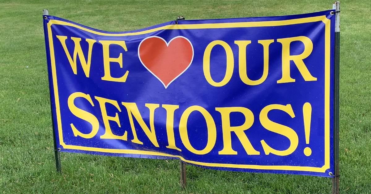 #1StudentNWI: graduation season at Highland High School