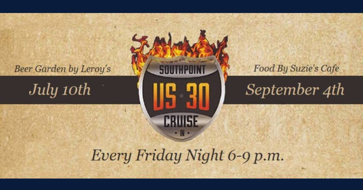 Harley Davidson Southpoint Cruise Nights