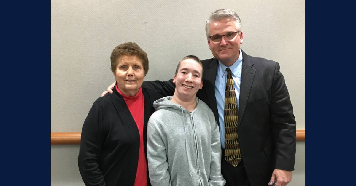 #1StudentNWI: An interview with Jim Biggs: North Porter County Commissioner