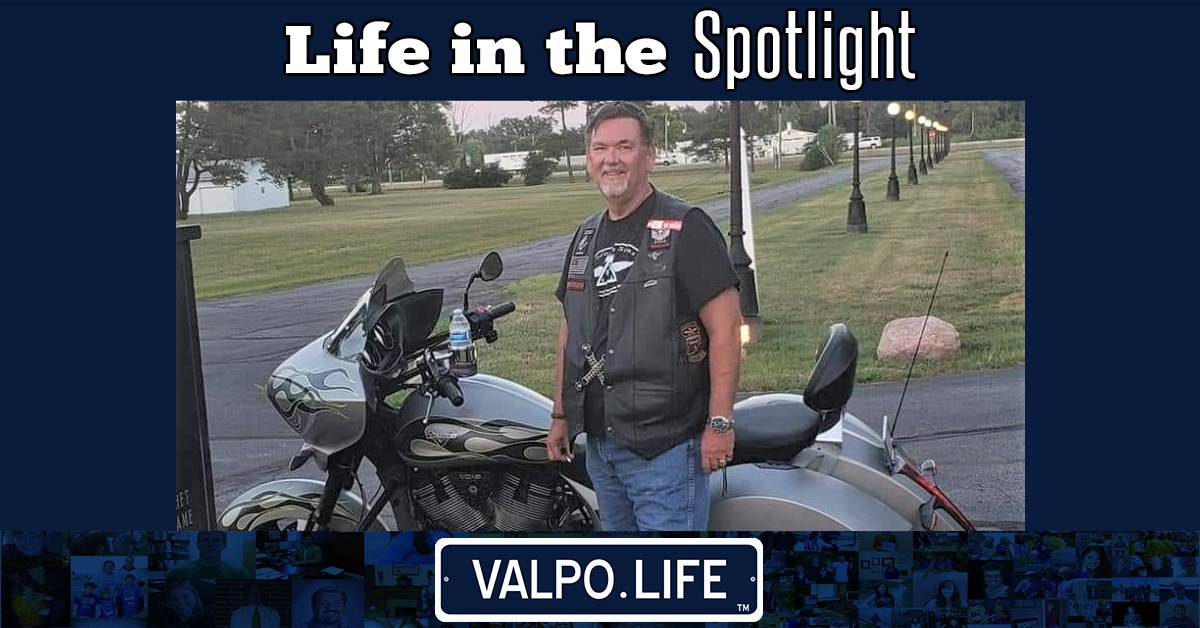 A Valpo Life in the Spotlight: Jerry Hootnick