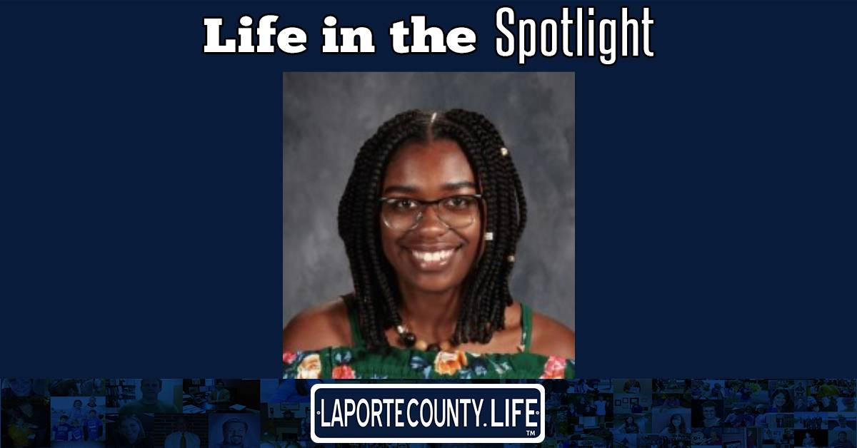 A La Porte County Life in the Spotlight: Alexis Reynolds