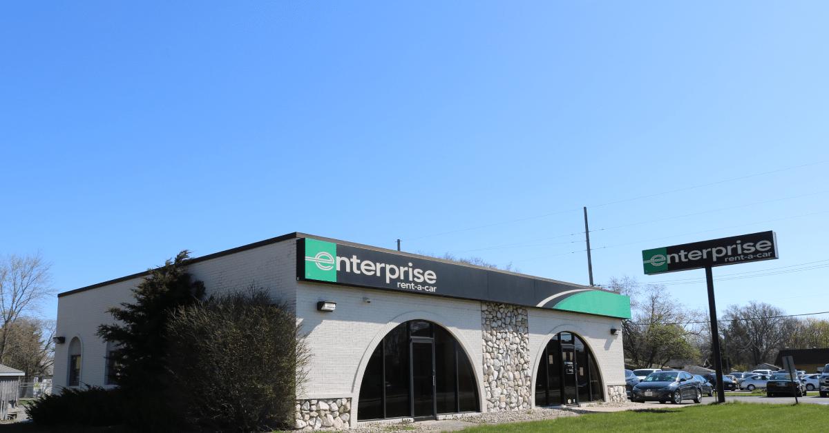 Enterprise Rent-a-Car investment sold