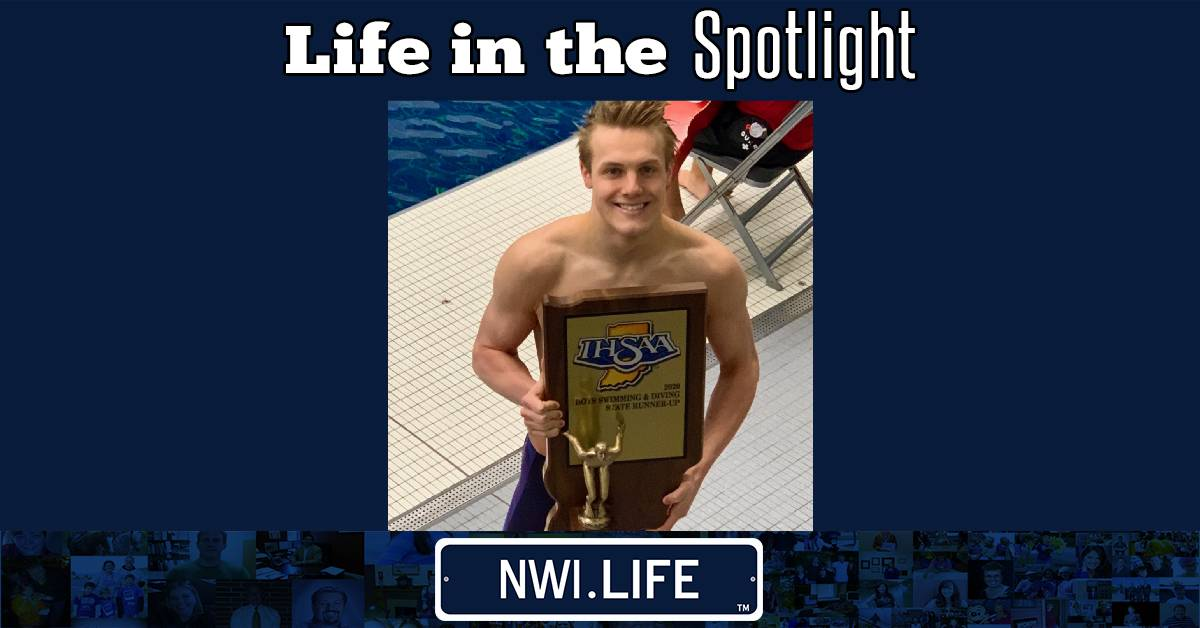 A Northwest Indiana Life in the Spotlight: Holden Raffin