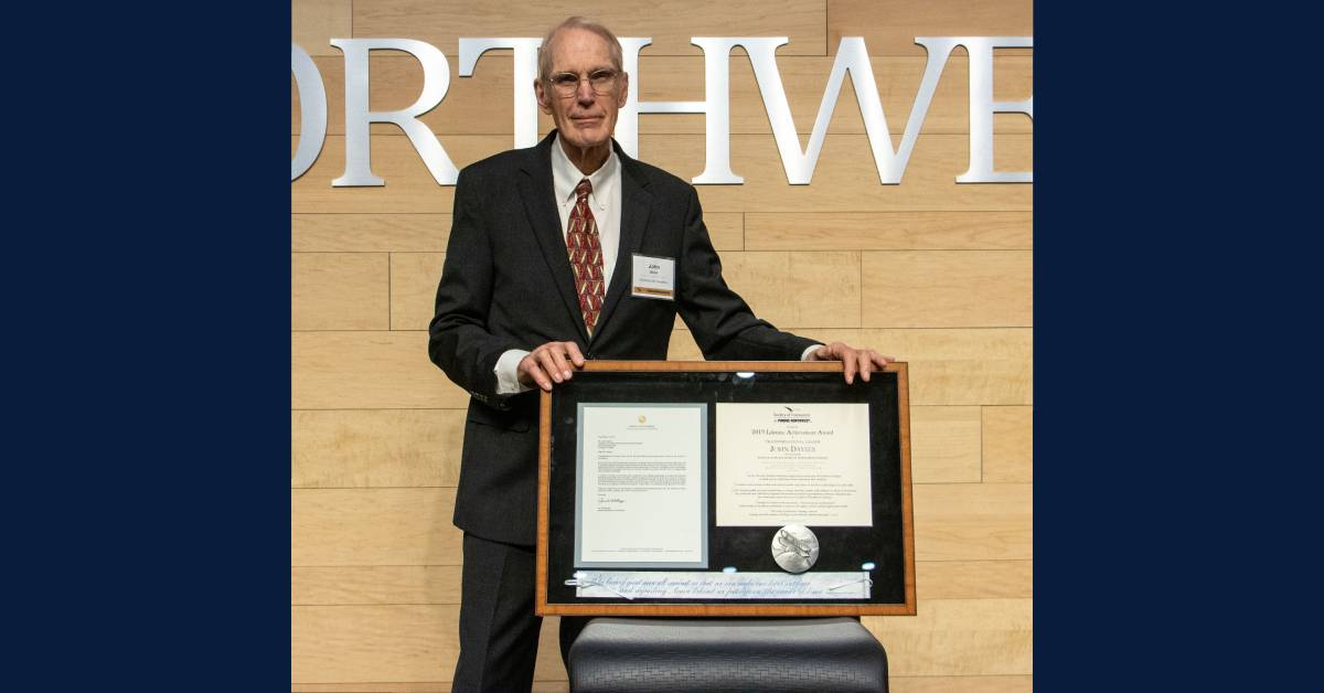 The Society of Innovators at Purdue Northwest invites nominations for awards