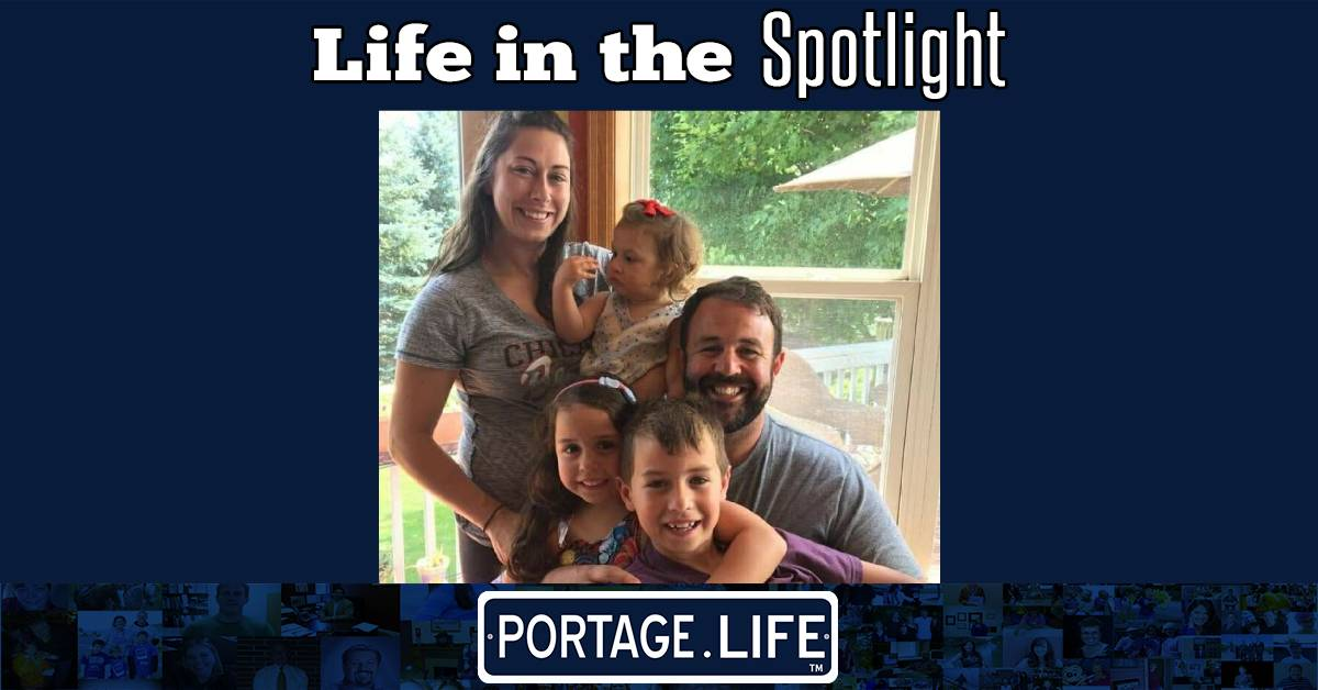 A Portage Life in the Spotlight: Jacob Cohen