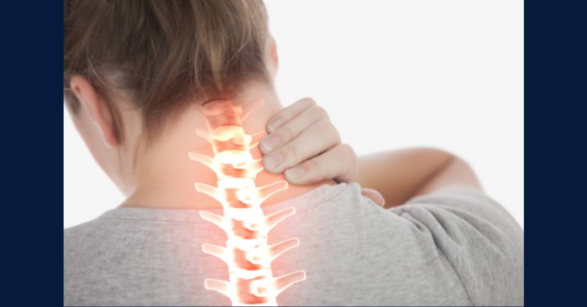 4 Simple Neck Stretches for Pain Relief & Stress Reduction