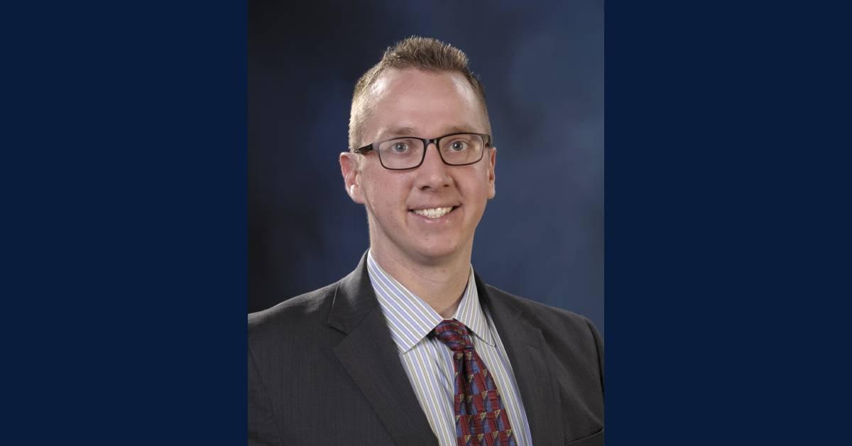 La Porte, Starke Hospitals name new Chief Financial Officer