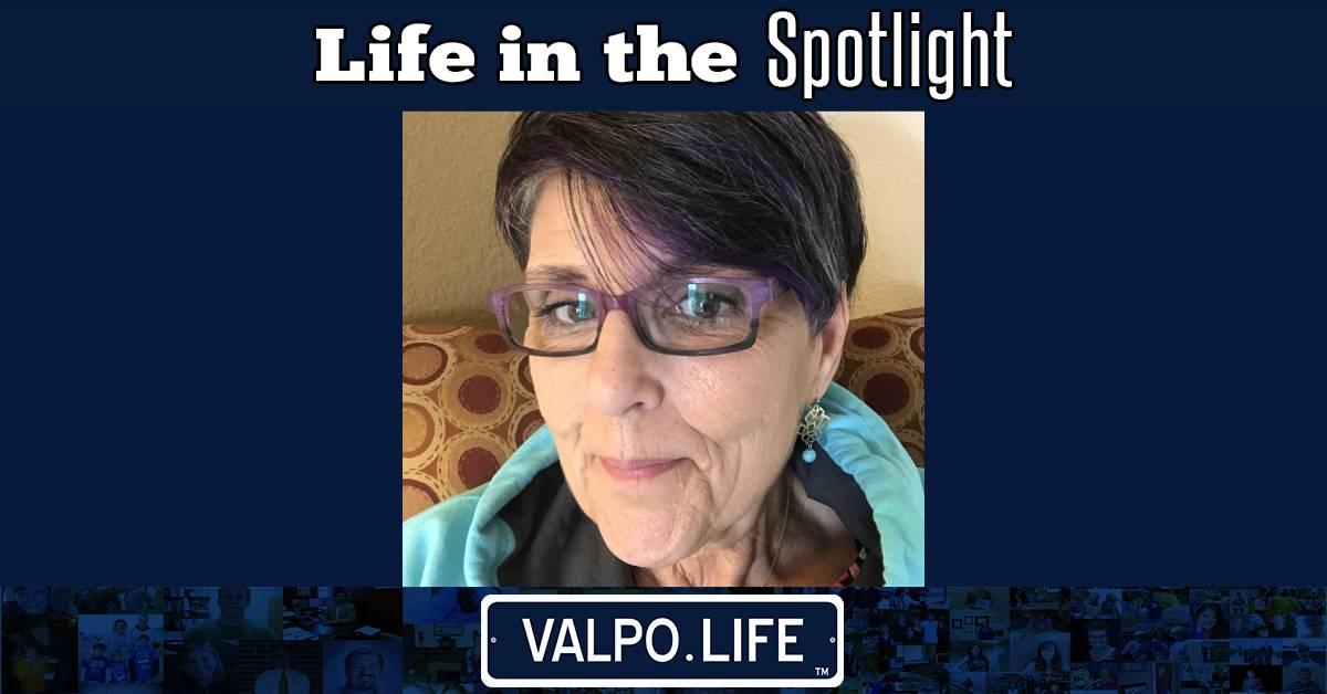 A Valpo Life In The Spotlight: Kathy DeWitt