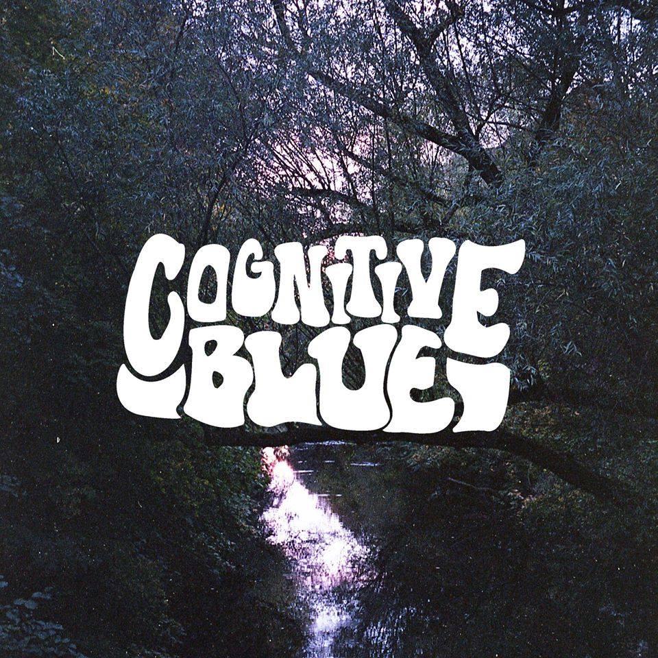 Cognitive blue logo