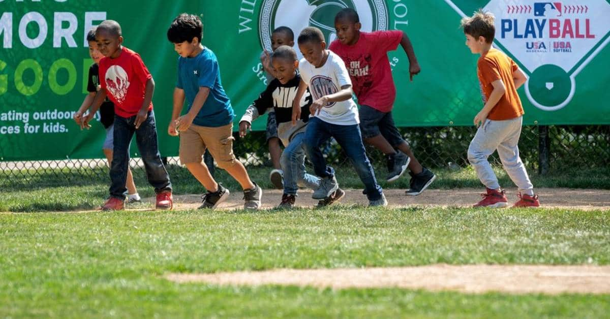 Boys & Girls Clubs of Greater Northwest Indiana awarded field refurbishment grant from Scotts® and Major League Baseball