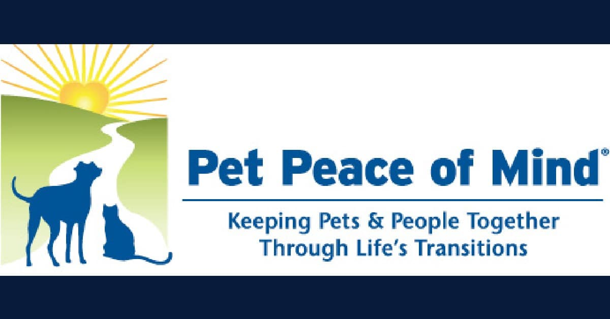 Hospice Foundation raises funds to launch Pet Peace of Mind program for Center for Hospice Care fur-ever friends