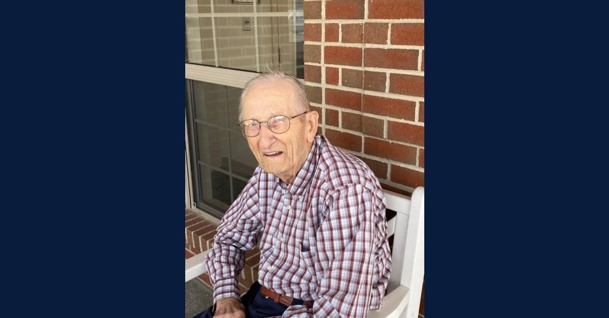 """Eugene L. """"Gene"""" Henderson, Obituary"""