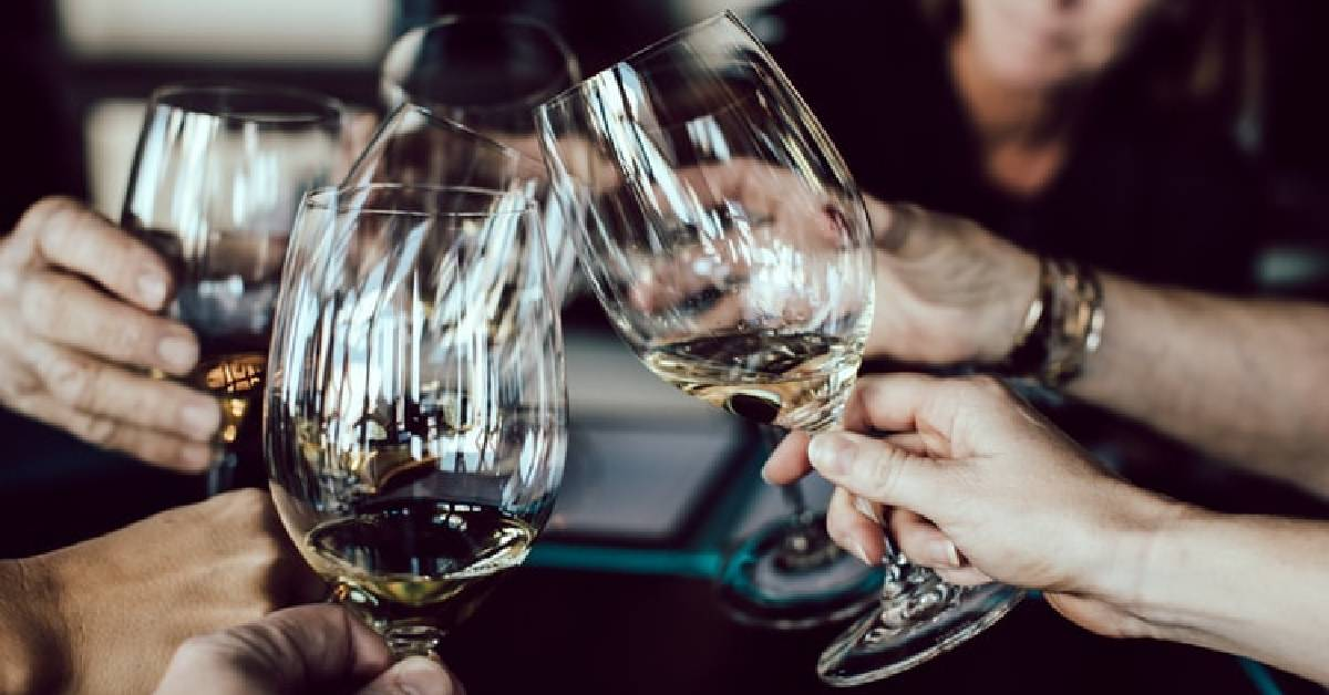 Essential Thanksgiving wine tips
