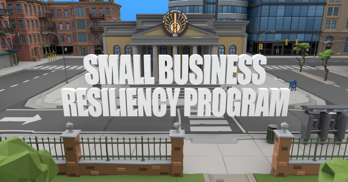 City of Hammond devises resiliency program for small businesses