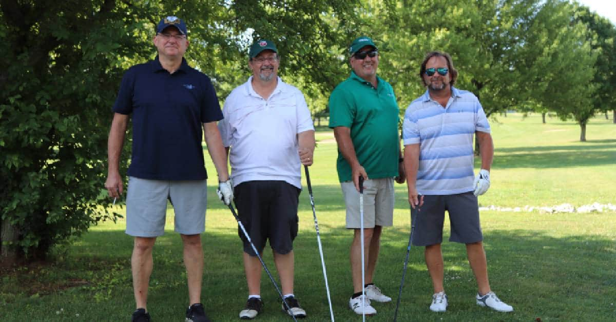 La Porte Economic Advancement Partnership hosts 46th annual Play Day golf outing