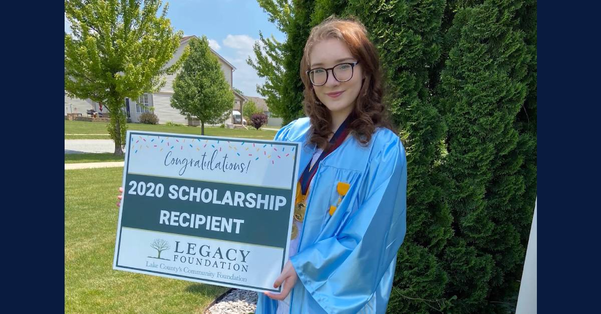 Legacy Foundation announces scholarship awards totaling $1.3 Million
