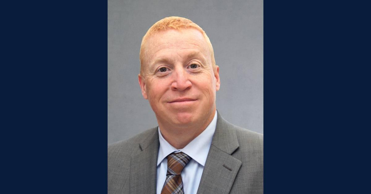 Methodist Hospitals names Matt Doyle President & CEO