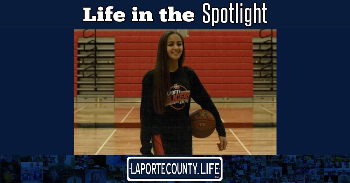 A La Porte County Life in the Spotlight: Natalya Guiden