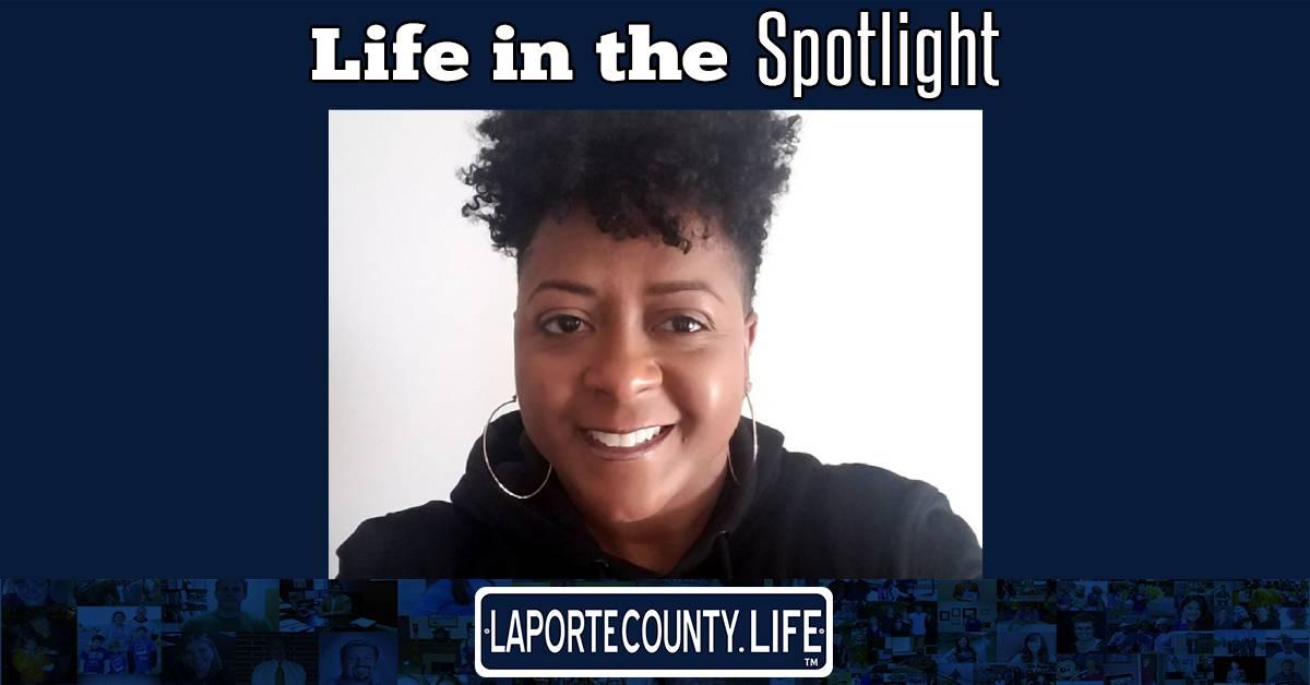 A La Porte County Life in the Spotlight: Nyika Leggett