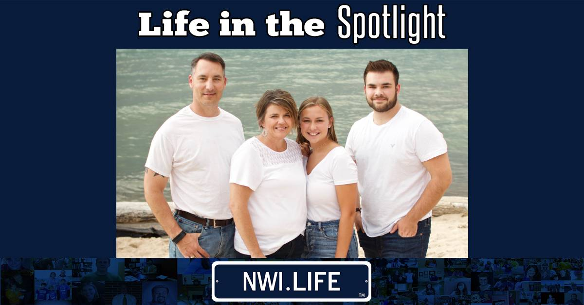 A Northwest Indiana Life in the Spotlight: Pam Ridings